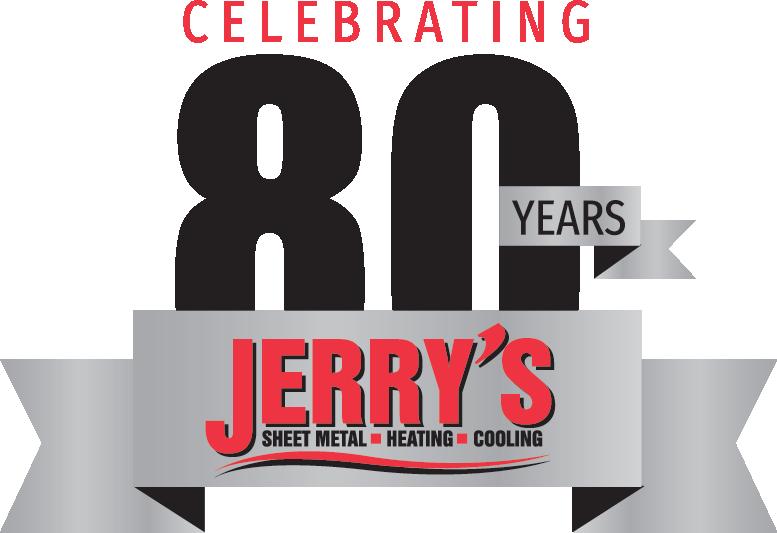 Jerry's Sheet Metal 80 Year Logo (1)